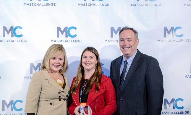 MassChallenge CASIS/Boeing Prize